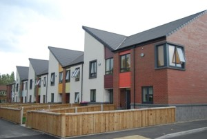 200,000 starter homes are proposed by 2020