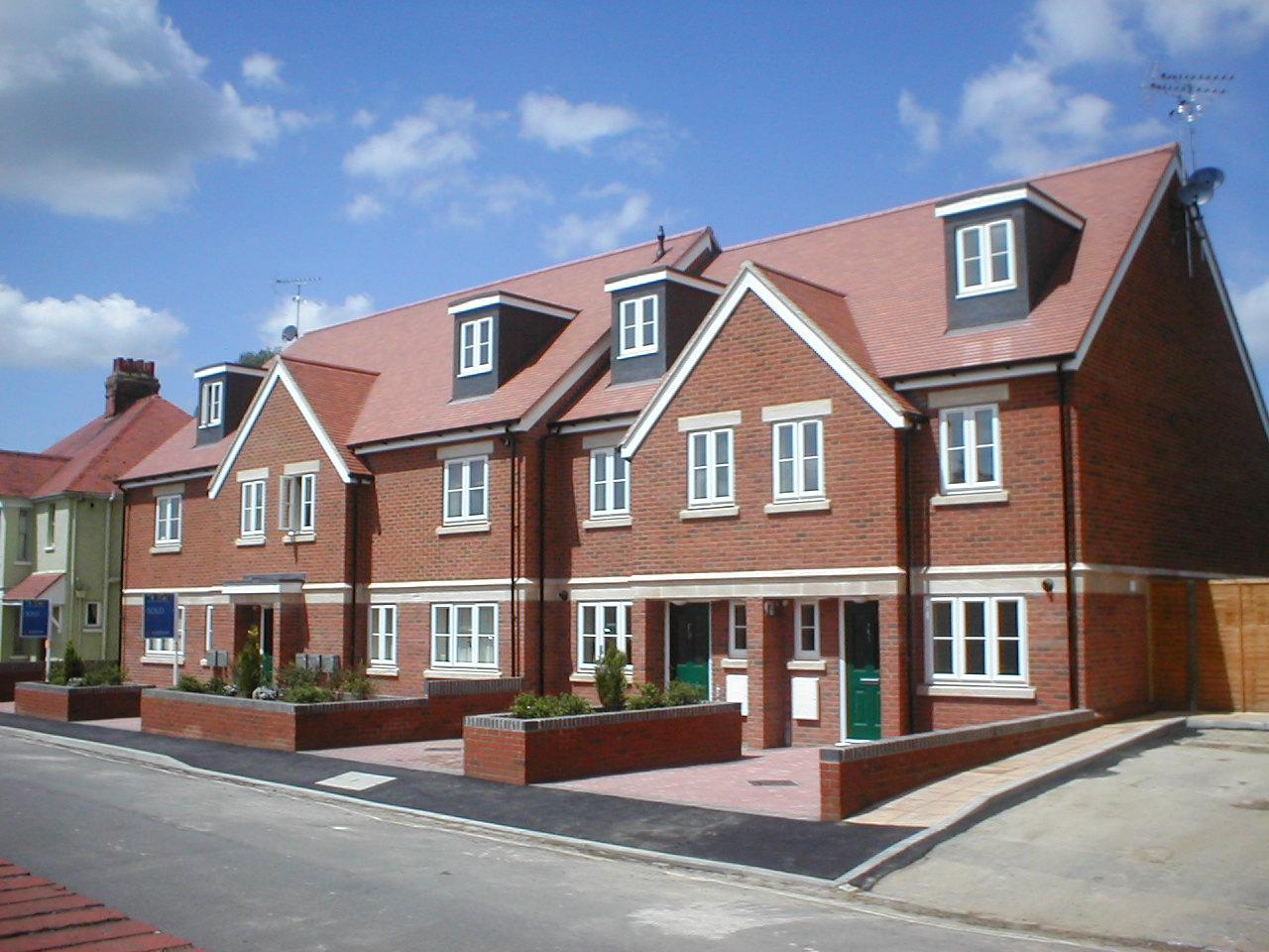 The new housing and planning bill
